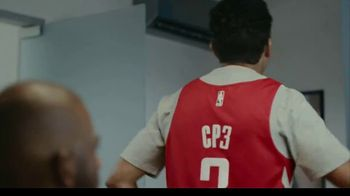 State Farm TV Spot, 'Triple Threat' Featuring Chris Paul, Oscar Nuñez - Thumbnail 3