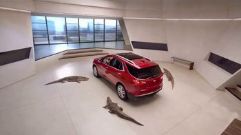 2019 Chevrolet Equinox TV Spot, 'Gator' [T2]