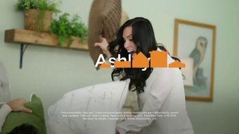 Ashley HomeStore Presidents Day Mattress Sale TV Spot, 'Final Week: Adjustable Mattress Sets' Song by Midnight Riot - Thumbnail 7