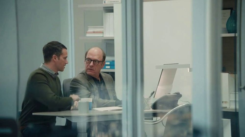 ServiceNow TV Commercial, 'Changes Everything' - Video