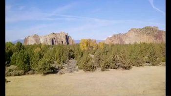 Visit Bend TV Spot, 'Climbing and Bouldering Paradise' - Thumbnail 1