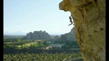 Visit Bend TV Spot, 'Climbing and Bouldering Paradise'