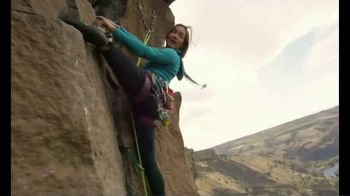 Visit Bend TV Spot, 'Climbing and Bouldering Paradise' - Thumbnail 7