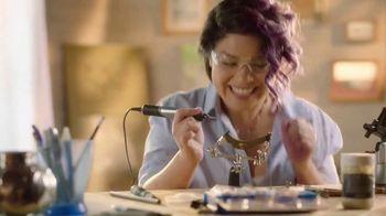 Dremel Rotary Tools TV Spot, 'One More Sense' - Thumbnail 9