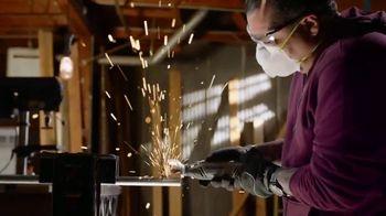 Dremel Rotary Tools TV Spot, 'One More Sense' - Thumbnail 6