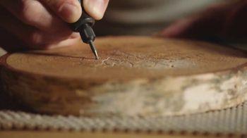 Dremel Rotary Tools TV Spot, 'One More Sense' - Thumbnail 7