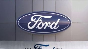 Ford Presidents Day Sales Event TV Spot, 'Voters Will be Very Happy: F-150' [T2] - Thumbnail 1