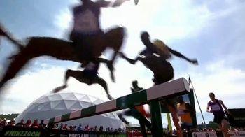 NBC Sports Gold TV Spot, 'Track and Field' - Thumbnail 3