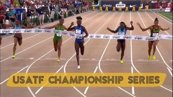NBC Sports Gold TV Spot, 'Track and Field' - Thumbnail 5