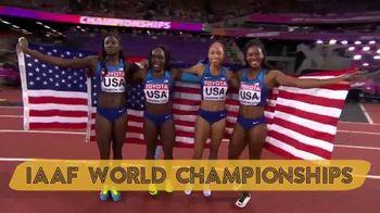 NBC Sports Gold TV Spot, 'Track and Field' - Thumbnail 6