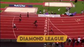 NBC Sports Gold TV Spot, 'Track and Field' - Thumbnail 7