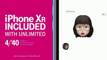 T-Mobile Unlimited TV Spot, 'This is Big' - Thumbnail 5