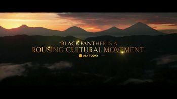 Black Panther - Alternate Trailer 80