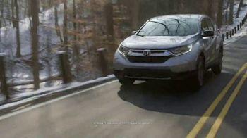 Honda Presidents Day Sales Event TV Spot, 'More Than Just Good' [T2] - Thumbnail 4