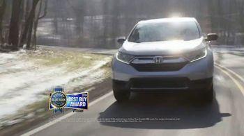 Honda Presidents Day Sales Event TV Spot, 'More Than Just Good' [T2] - Thumbnail 5