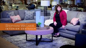 Urban Attitudes by La-Z-Boy TV Spot, 'Design Tips: The Perfect Sofa' - Thumbnail 2