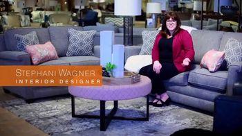 Urban Attitudes by La-Z-Boy TV Spot, 'Design Tips: The Perfect Sofa' - Thumbnail 3
