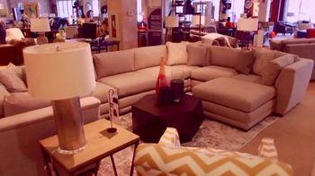 Urban Attitudes by La-Z-Boy TV Spot, 'Design Tips: The Perfect Sofa' - Thumbnail 4