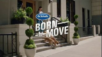 Dr. Scholl's Orthotics TV Spot, 'Dog Walker' - Thumbnail 1