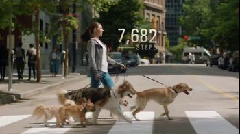 Dr. Scholl's Orthotics TV Spot, 'Dog Walker' - 3648 commercial airings