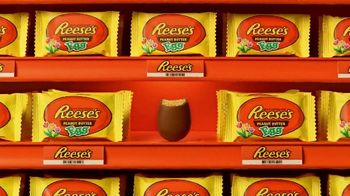 Reese's Peanut Butter Egg TV Spot, 'Easter: In Plain Sight' - Thumbnail 4