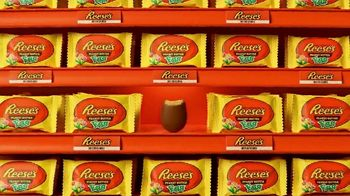 Reese's Peanut Butter Egg TV Spot, 'Easter: In Plain Sight' - Thumbnail 6