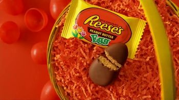 Reese's Peanut Butter Egg TV Spot, 'Easter: In Plain Sight' - 13244 commercial airings