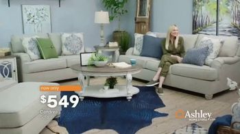 Ashley HomeStore Presidents Day Sale TV Spot, 'Final Week: New Styles' Song by Midnight Riot - Thumbnail 5