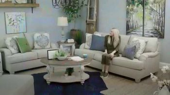 Ashley HomeStore Presidents Day Sale TV Spot, 'Final Week: New Styles' Song by Midnight Riot - Thumbnail 8