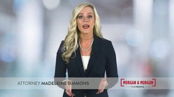 Morgan and Morgan Law Firm TV Spot, 'Track Record' - Thumbnail 1