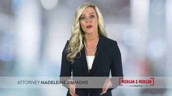 Morgan and Morgan Law Firm TV Spot, 'Track Record' - Thumbnail 2