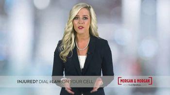 Morgan and Morgan Law Firm TV Spot, 'Track Record' - Thumbnail 6