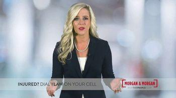 Morgan and Morgan Law Firm TV Spot, 'Track Record' - Thumbnail 7
