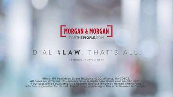 Morgan and Morgan Law Firm TV Spot, 'Track Record' - Thumbnail 8