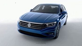 Volkswagen Presidents Day Deals TV Spot, 'Put the Pedal to the Whoa' [T2] - Thumbnail 2