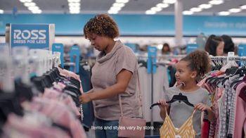 Ross TV Spot, 'Great Minds Shop Alike' - Thumbnail 1