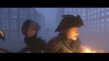 How to Train Your Dragon: The Hidden World - Alternate Trailer 65