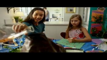 Creation Museum TV Spot, 'I Wonder: Science Project'