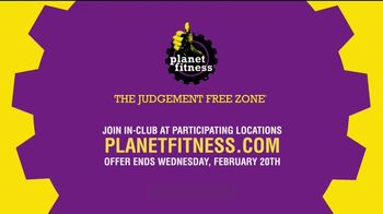 Planet Fitness Zero Down Black Card Sale TV Spot, 'Pay Nothing, Get Everything' - Thumbnail 6