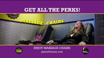 Planet Fitness Zero Down Black Card Sale TV Spot, 'Pay Nothing, Get Everything' - Thumbnail 4