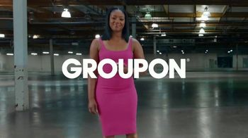 Groupon TV Spot, 'Voting for Local' Featuring Tiffany Haddish - Thumbnail 1