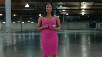 Groupon TV Spot, 'Voting for Local' Featuring Tiffany Haddish