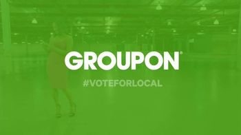 Groupon TV Spot, 'Voting for Local' Featuring Tiffany Haddish - Thumbnail 9