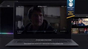 XFINITY Internet TV Spot, 'Speed Throughout Your Home' - Thumbnail 5