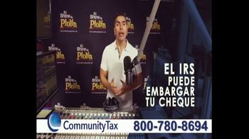 Community Tax TV Spot, 'Impuestos' con El Piolín [Spanish] - Thumbnail 4