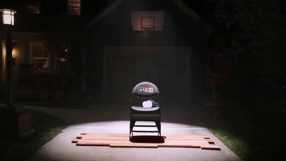 NBA on TNT VR App TV Commercial, 'Courtside Anywhere: 2019 All Star'
