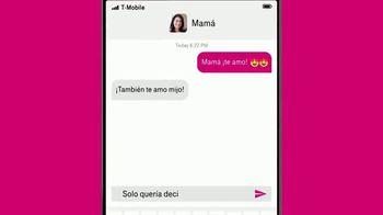 T-Mobile Unlimited TV Spot, 'La mejor madre' canción de Frankie Avalon [Spanish] - Thumbnail 2