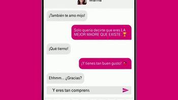 T-Mobile Unlimited TV Spot, 'La mejor madre' canción de Frankie Avalon [Spanish] - Thumbnail 5