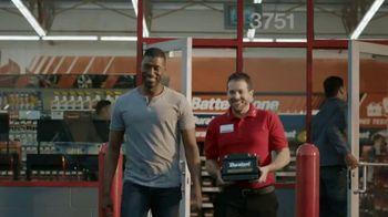 AutoZone TV Spot, 'Terminar el trabajo' [Spanish]