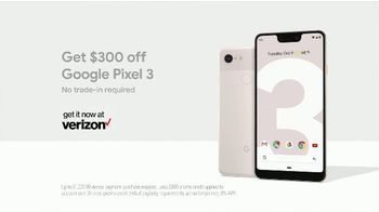 Google Pixel 3 TV Spot, 'Color: $300 Off' Song by Childish Gambino - Thumbnail 9